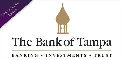 Bank Of Tampa