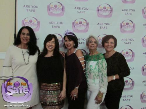 10th Annual Purple Party - 2018 - Photo-10