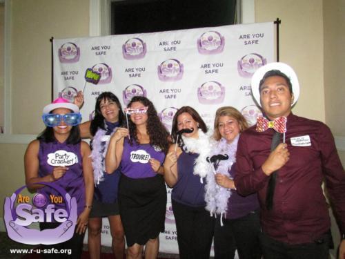 10th Annual Purple Party - 2018 - Photo-13