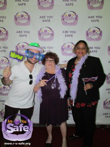 10th Annual Purple Party - 2018 - Photo-14