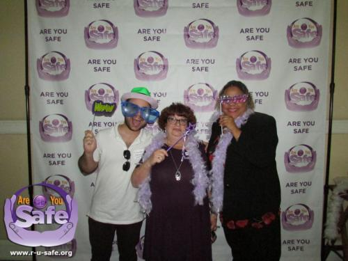 10th Annual Purple Party - 2018 - Photo-15