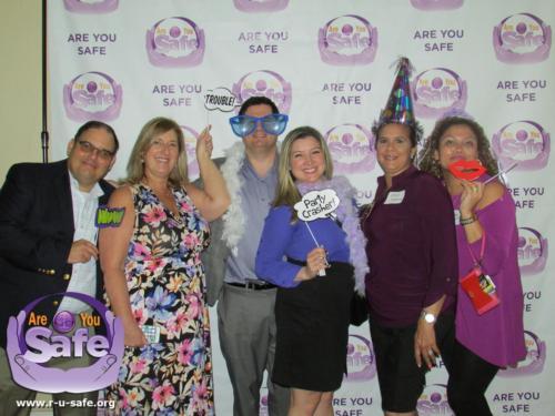 10th Annual Purple Party - 2018 - Photo-17