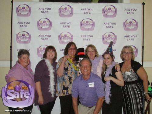 10th Annual Purple Party - 2018 - Photo-18