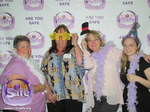 10th Annual Purple Party - 2018 - Photo-19