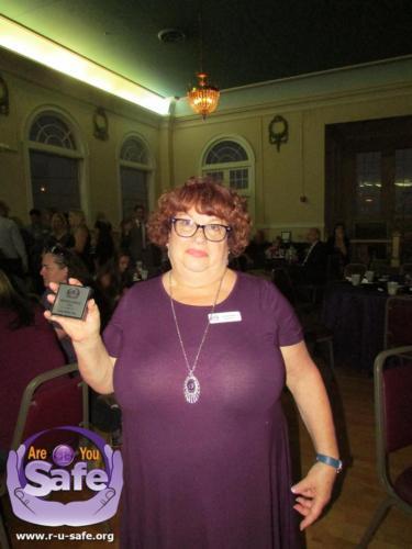 10th Annual Purple Party - 2018 - Photo-20