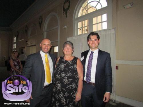 10th Annual Purple Party - 2018 - Photo-23