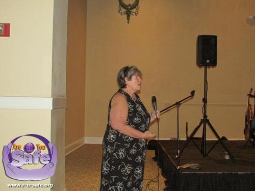 10th Annual Purple Party - 2018 - Photo-26