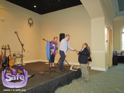 10th Annual Purple Party - 2018 - Photo-28