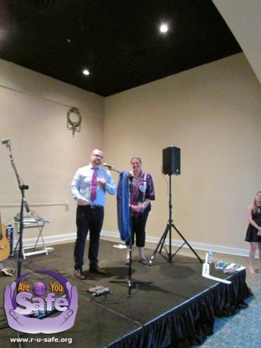 10th Annual Purple Party - 2018 - Photo-29