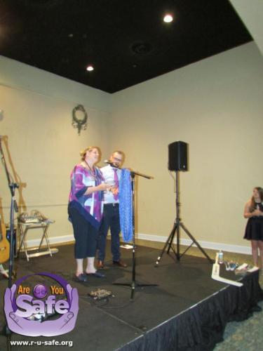 10th Annual Purple Party - 2018 - Photo-30