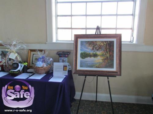 10th Annual Purple Party - 2018 - Photo-49