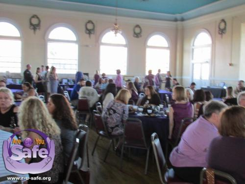 10th Annual Purple Party - 2018 - Photo-52