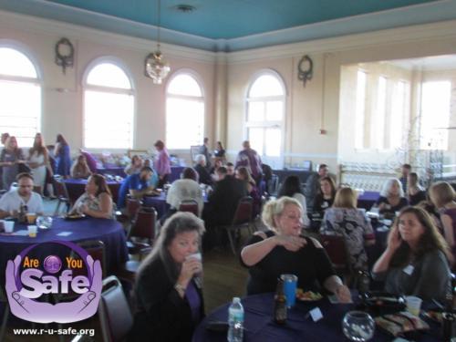 10th Annual Purple Party - 2018 - Photo-53