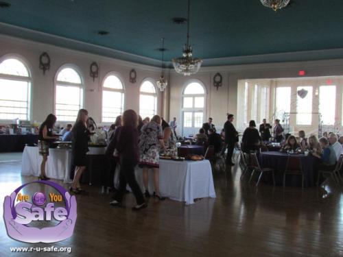 10th Annual Purple Party - 2018 - Photo-58