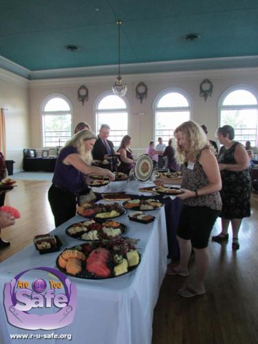 10th Annual Purple Party - 2018 - Photo-60