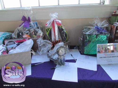 10th Annual Purple Party - 2018 - Photo-61