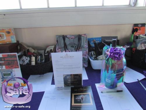 10th Annual Purple Party - 2018 - Photo-65