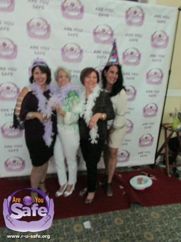 10th Annual Purple Party - 2018 - Photo-7