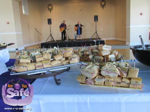 10th Annual Purple Party - 2018 - Photo-77