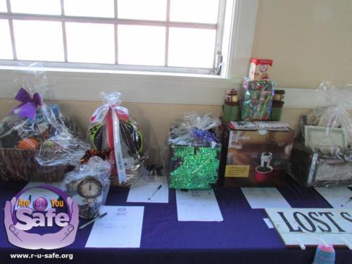 10th Annual Purple Party - 2018 - Photo-88