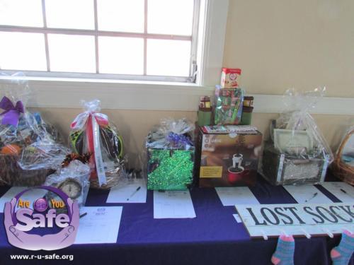 10th Annual Purple Party - 2018 - Photo-89