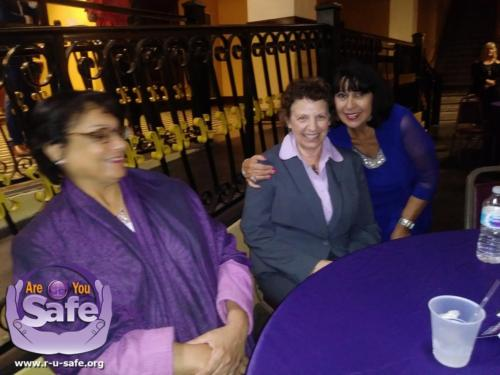 11th Annual Purple Party 2019 - Pic - 06