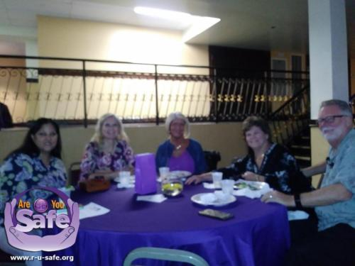11th Annual Purple Party 2019 - Pic - 08