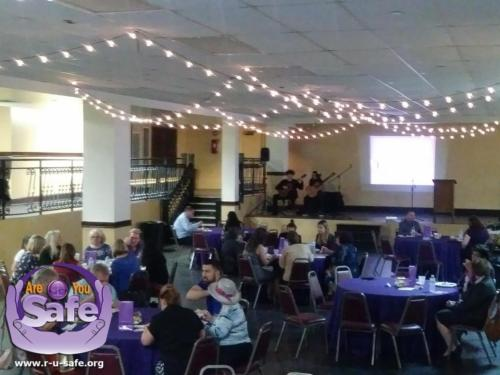 11th Annual Purple Party 2019 - Pic - 11