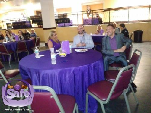 11th Annual Purple Party 2019 - Pic - 14