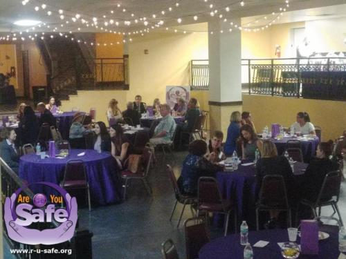 11th Annual Purple Party 2019 - Pic - 30