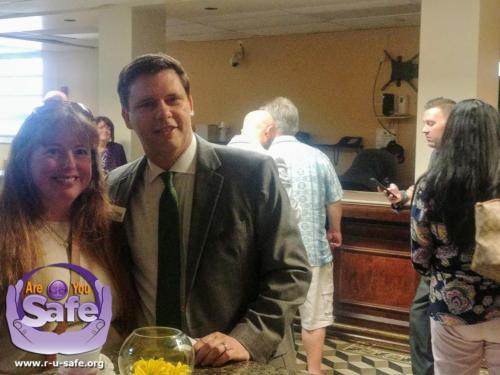 11th Annual Purple Party 2019 - Pic - 43