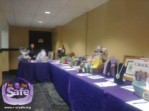 11th Annual Purple Party 2019 - Pic - 48