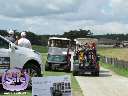 Are You Safe Golf Tournament 2018 - Pic - 210